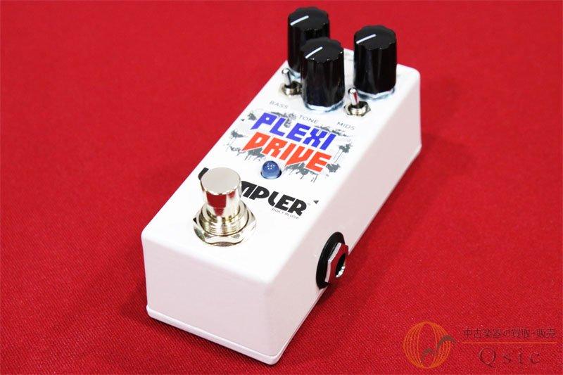 Wampler Pedals Plexi-Drive Mini [QH864]