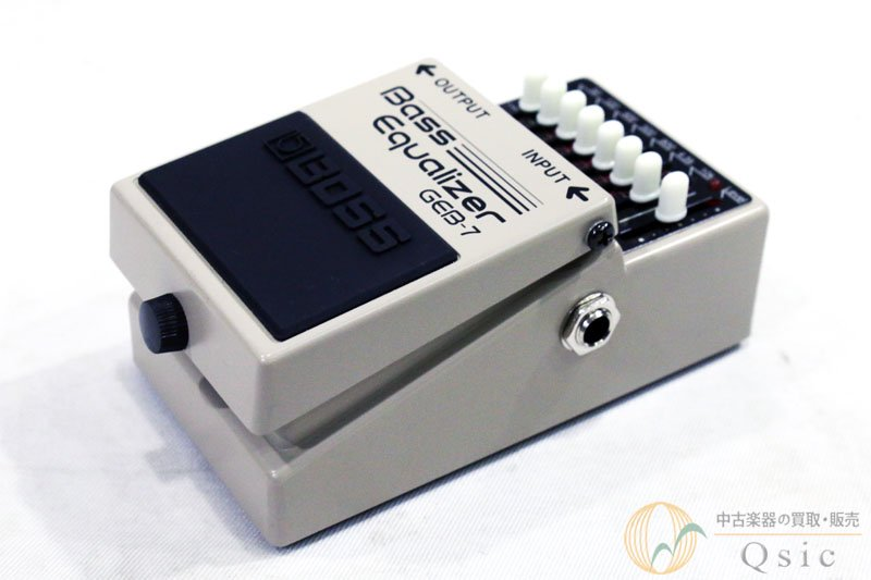 BOSS GEB-7 [QH215]