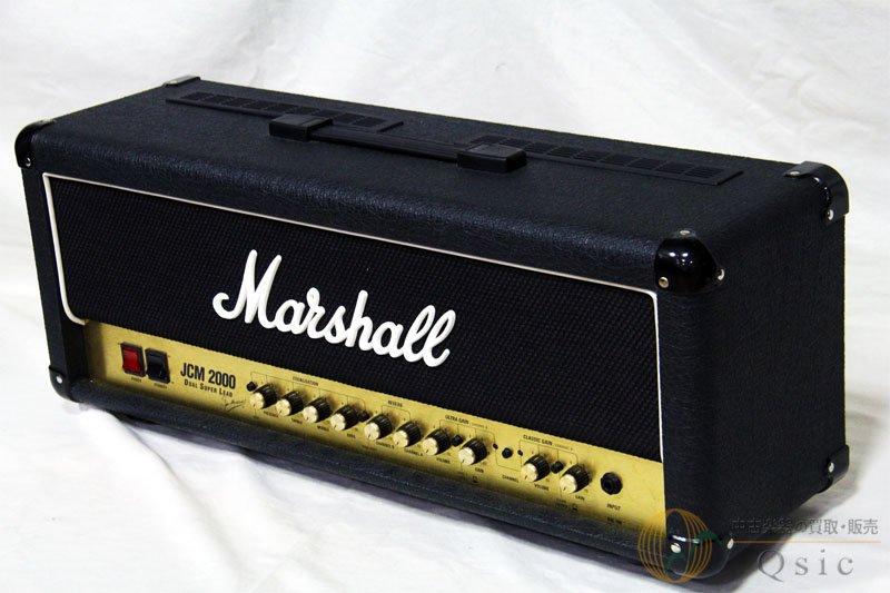 Marshall JCM2000 DSL100 [RH719]