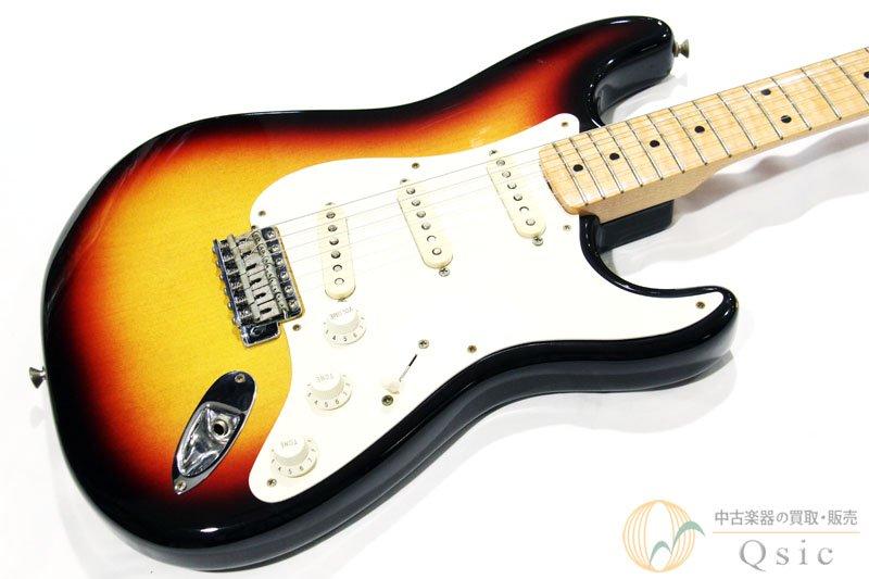 Fender Custom Shop 1958 Stratocaster 3TS 1997年製 【返品OK】[QH226]