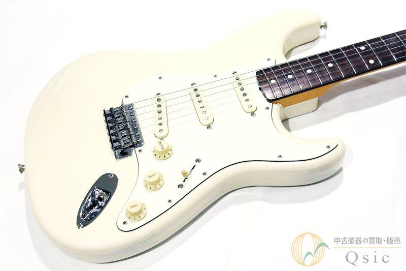 Fender Japan ST62 VSP VWH 2013年製 【返品OK】[RH754]