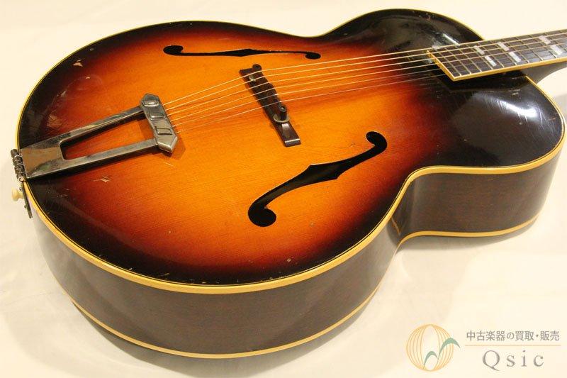 Gibson L-7 1947年製 【返品OK】[RH957]