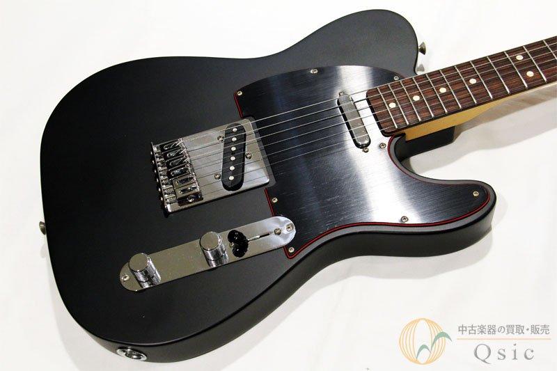 Fender Mexico Special Edition Telecaster Noir 2017年製 【返品OK】[RH759]