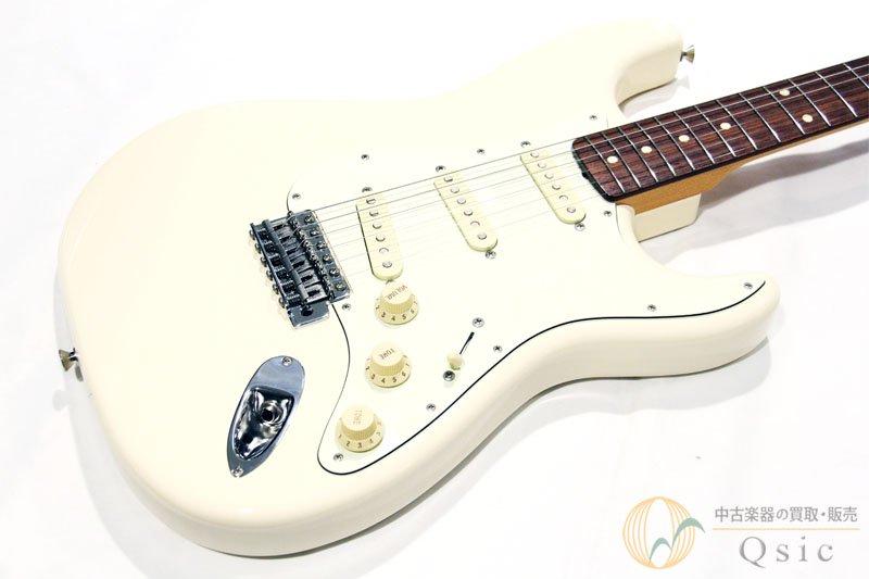 Fender Japan Exclusive Classic 60s Stratocaster VWH 2016年製 【返品OK】[RH794]