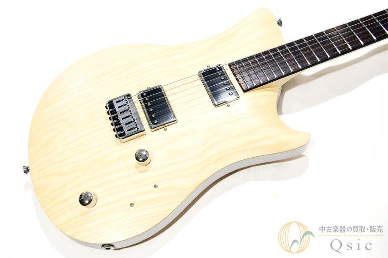 RELISH Guitars Ashy Jane 【返品OK】[RH948]