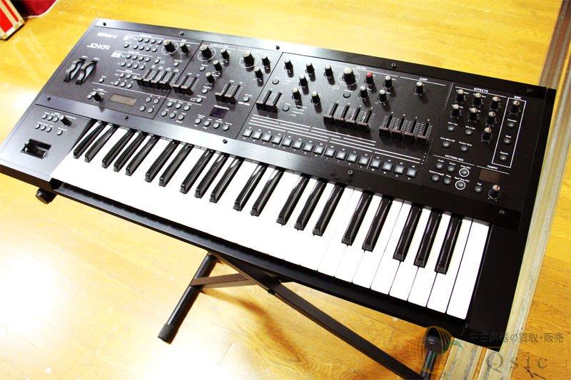 Roland JD-XA [RH582]