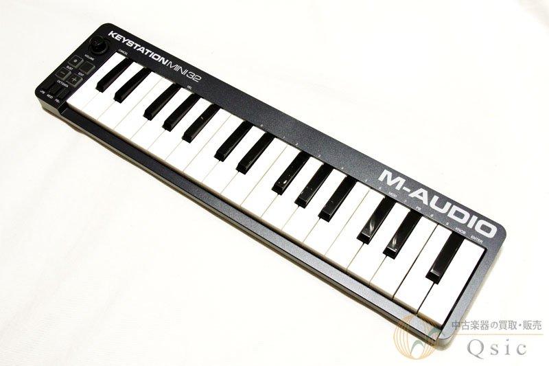 M-AUDIO Keystation mini 32 [RH264]