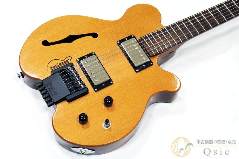 Soulezza Guitars John Abercrombie Signature 【返品OK】[RH374]