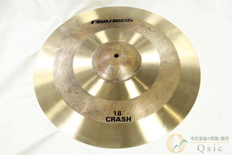 PLAYTECH ZCF18 Crash 18