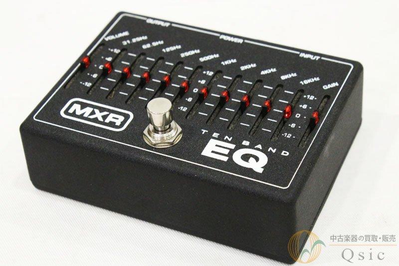 MXR M108 [SH019]