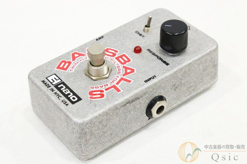 Electro-Harmonix Bassballs [SH006]