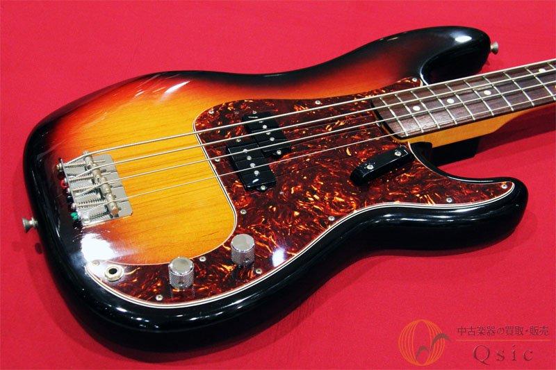Fender American Vintage '62 Precision Bass 2008年製 【返品OK】[RH621]