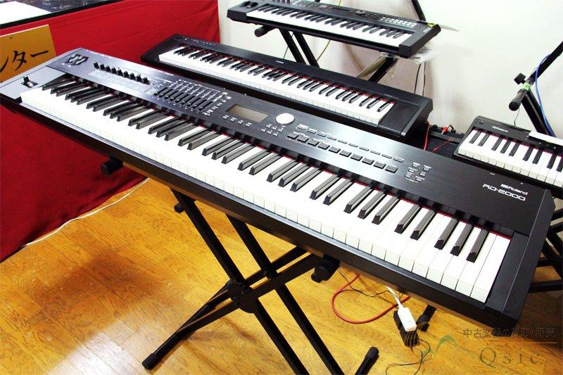 Roland RD-2000 2017年製 [SH686]