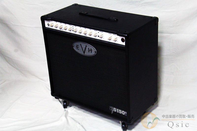 EVH 5150 III 50W 112 Combo [RH585]