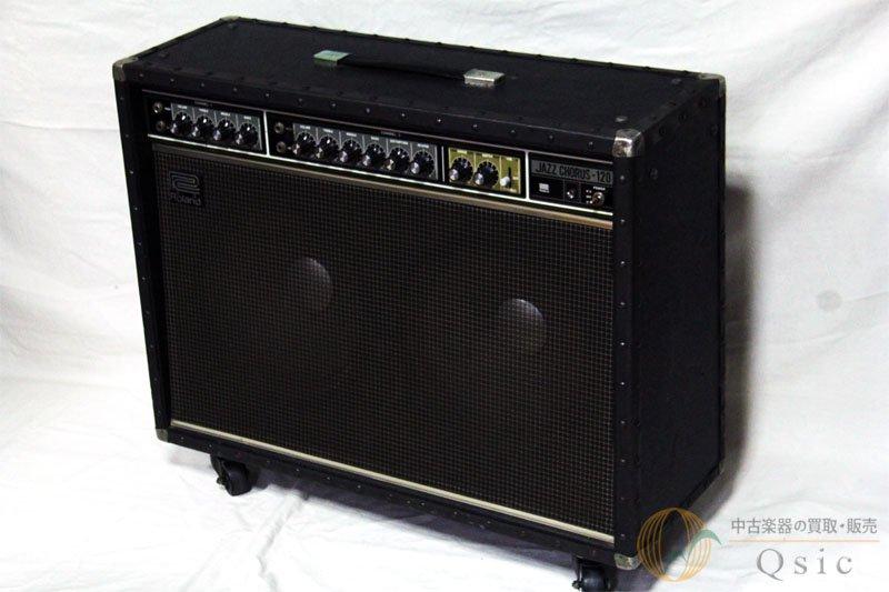 Roland JC-120 1984年製 [RH598]