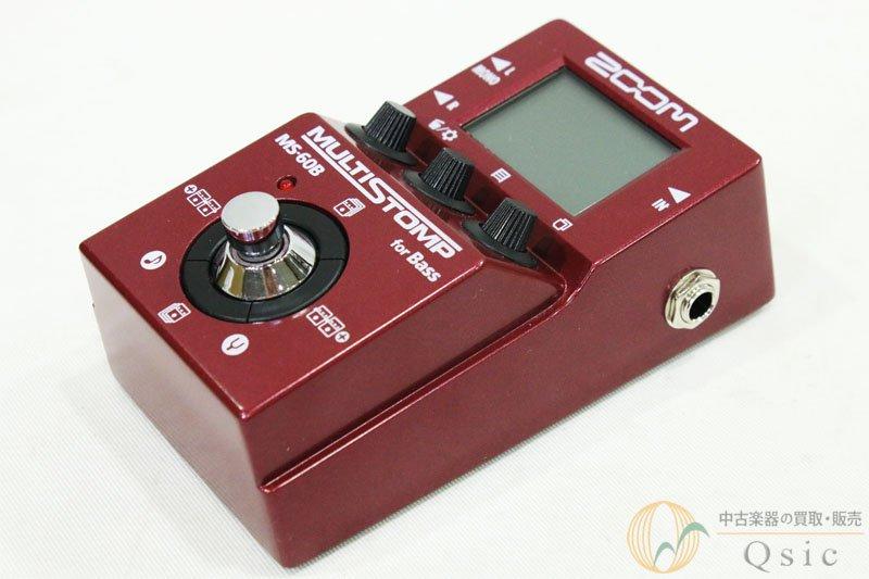 ZOOM MS-60B [SH719]