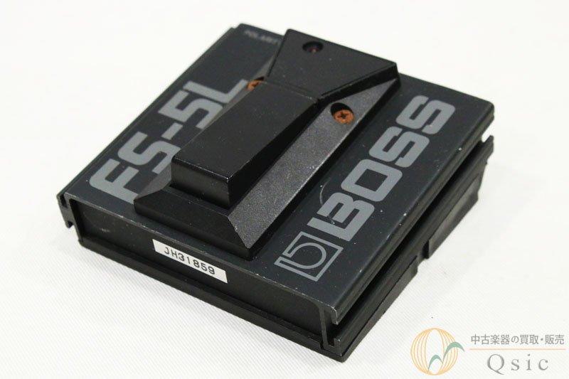 BOSS FS-5L 1995年製 [QH704]