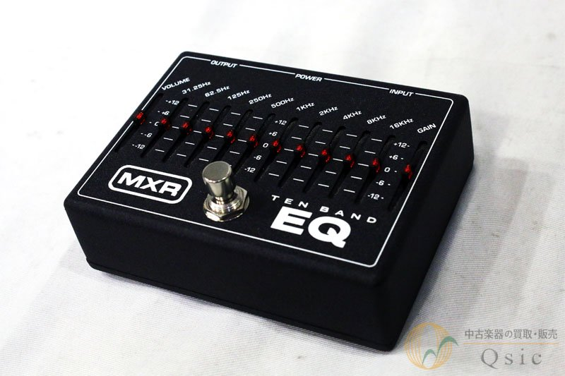 MXR M108 [SH478]
