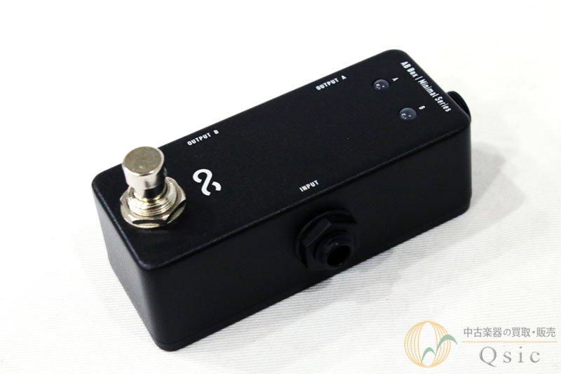 One Control Minimal Series AB BOX [SH479]