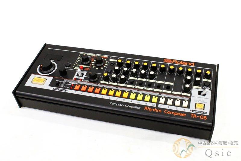 Roland TR-08 [SH126]