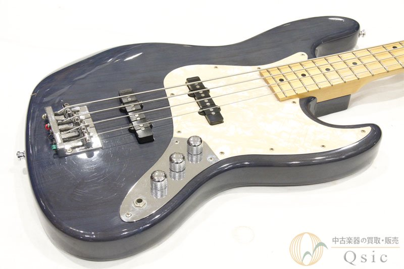 Bacchus Jazz Bass Type 【返品OK】[SH761]