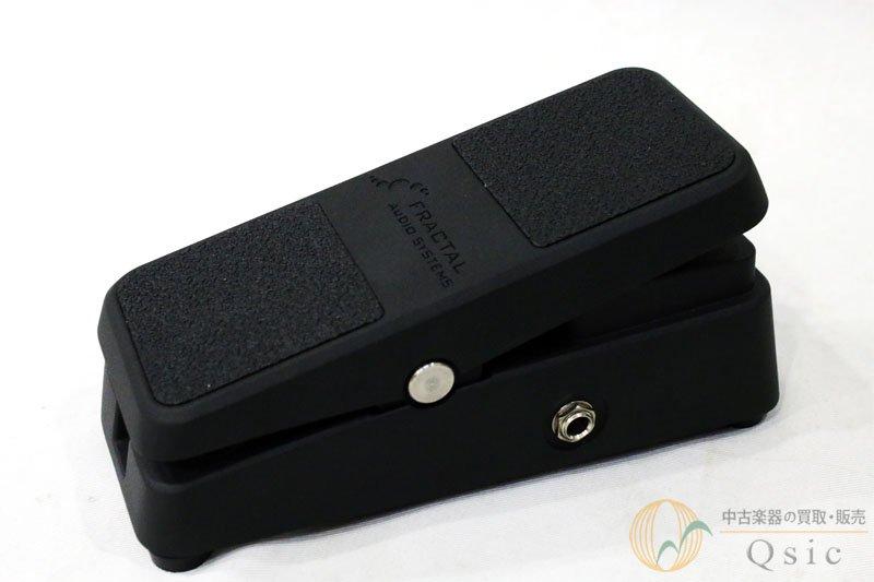 FRACTAL AUDIO SYSTEMS EV-2 EXP/VOL PEDAL [SH438]