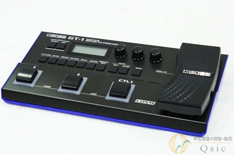BOSS GT-1 [SH795]