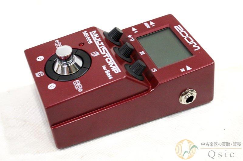ZOOM MS-60B [SH506]