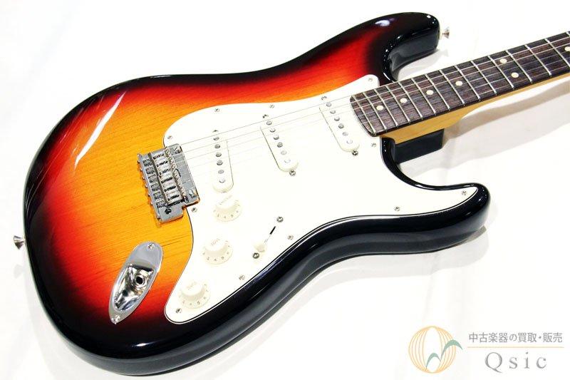 Fender Custom Shop Custom Deluxe Stratocaster 2010年製 【返品OK】[SH066]
