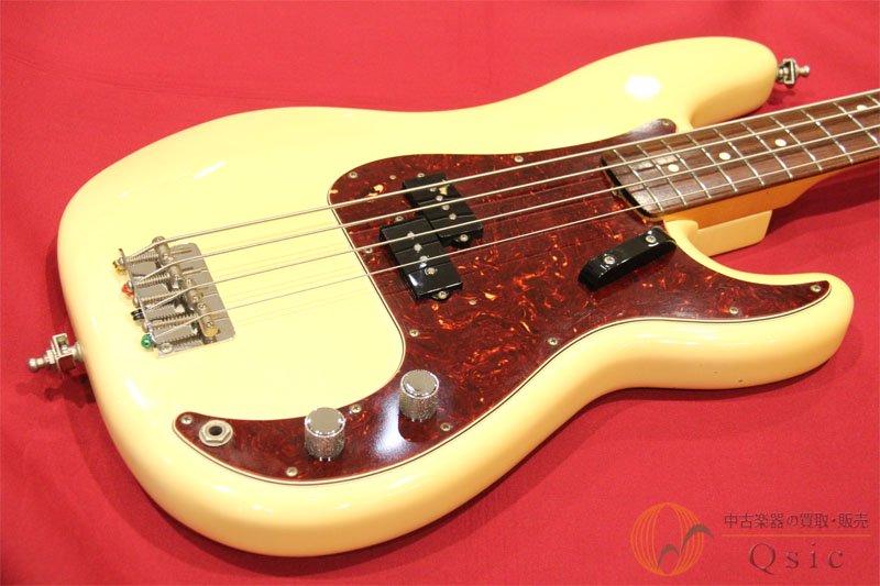 Fender American Vintage 62 Precision Bass 2006年製 【返品OK】[SH839]