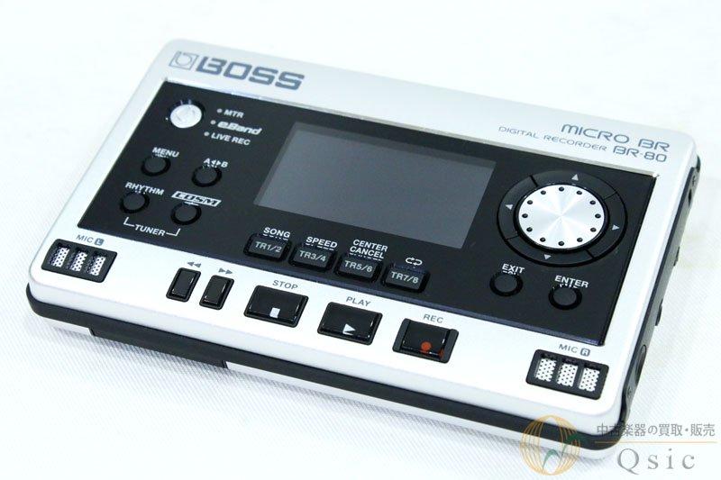 BOSS MicroBR BR-80 [SH739]