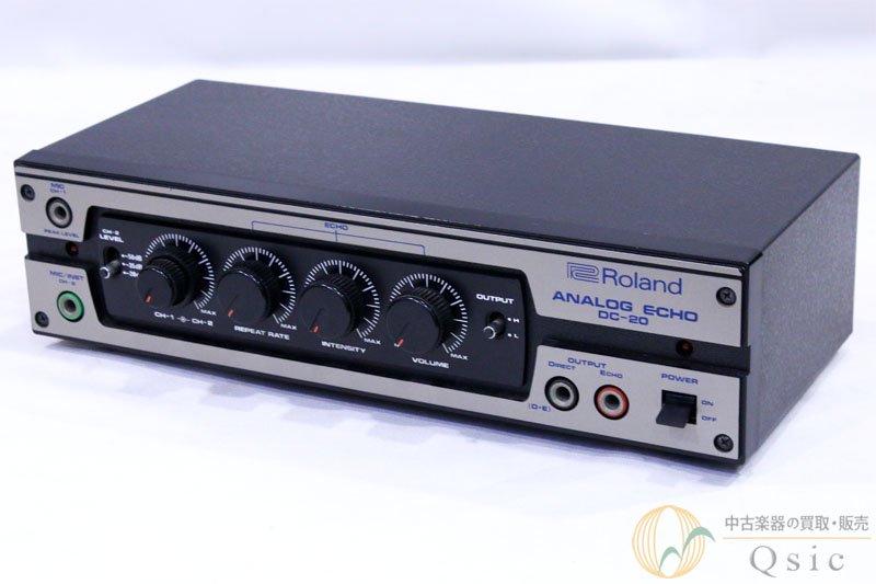 Roland DC-20 1988年製 [SH859]