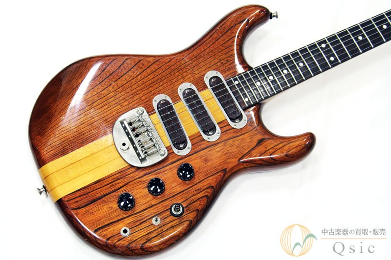 Greco GOII-750 1979年製 【返品OK】[SH621]