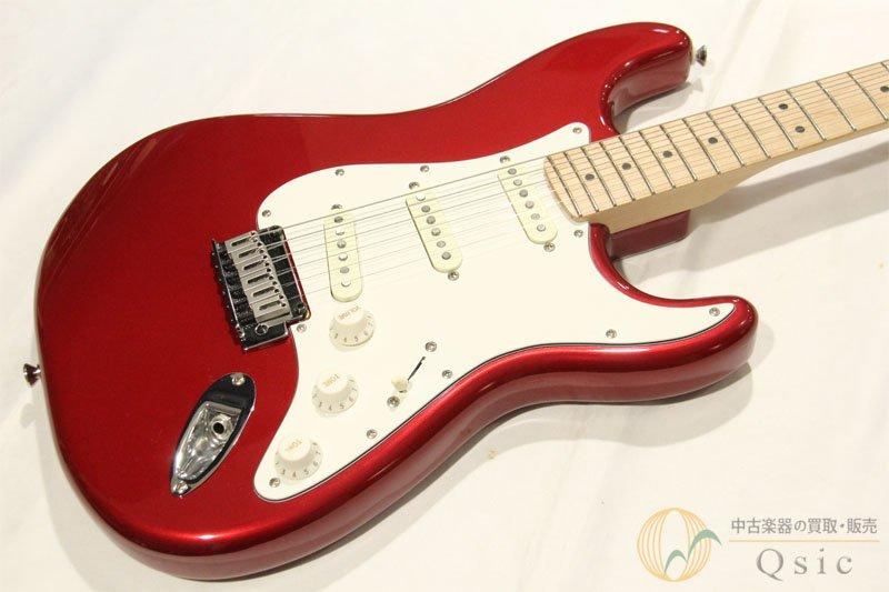 Squier by Fender Standard Stratocaster CAR/M 【返品OK】[SH846]