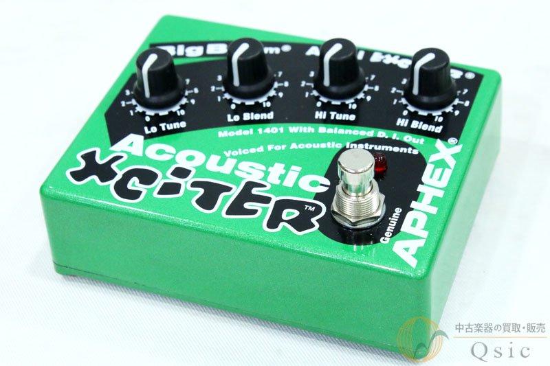 APHEX Acoustic Xciter [SH031]