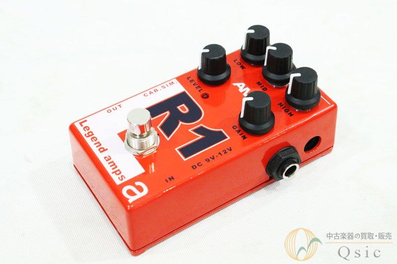 AMT Electronics R-1 [SH889]