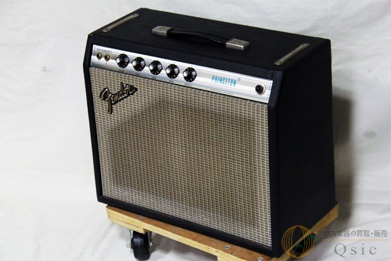 Fender Princeton 1977年製 [SH922]