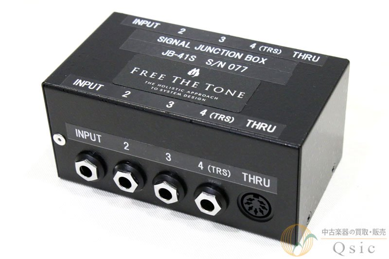 Free the Tone JB-41S [SH079]