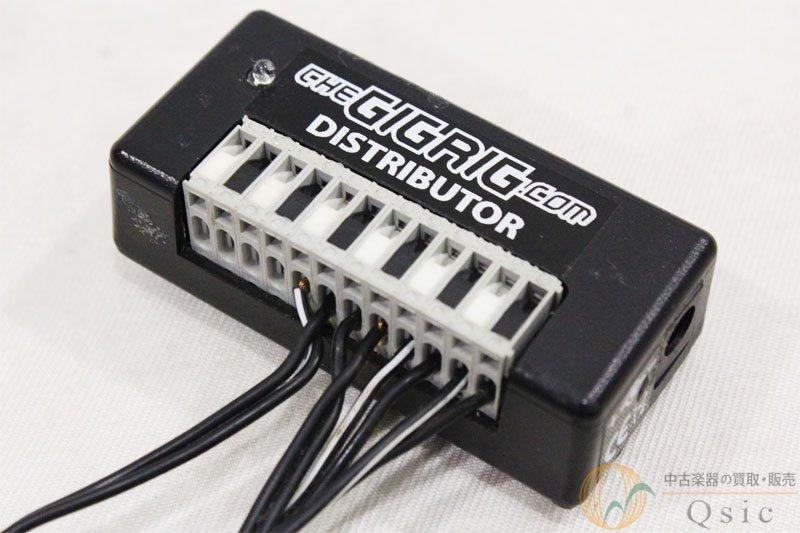 GigRig Distributor [WG549]