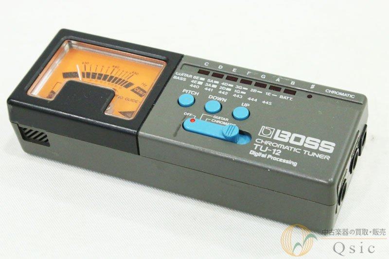 BOSS TU-12 [SH041]
