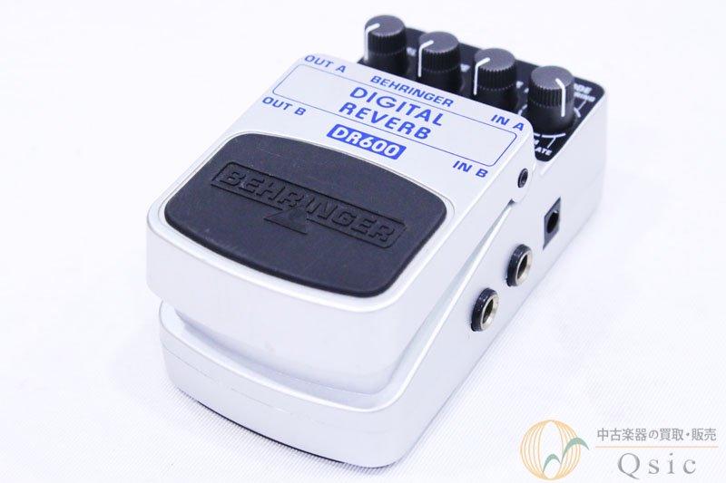 BEHRINGER DR600 [QH728]