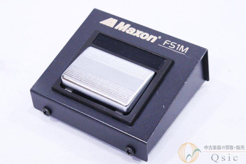 Maxon FS-1m [OH527]