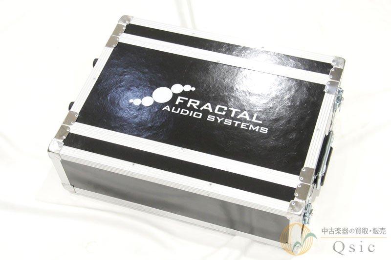 FRACTAL AUDIO SYSTEMS Axe-FxIII 3U Rack Case [SH440]