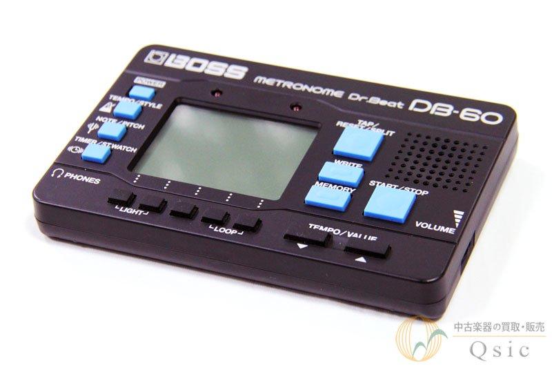 BOSS DB-60 [PH089]
