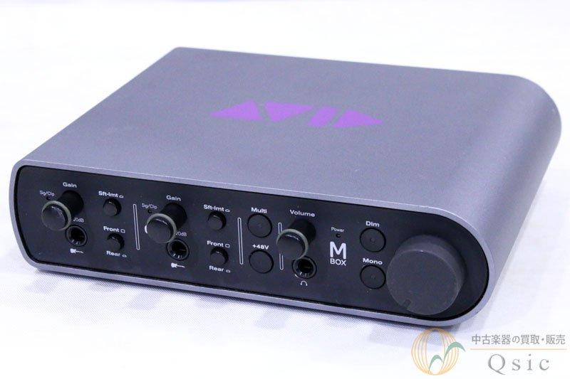 AVID Mbox [SG848]