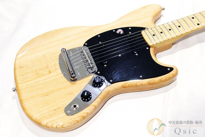 Fender Mexico Ben Gibbard Mustang 2020年製 【返品OK】[SH201]