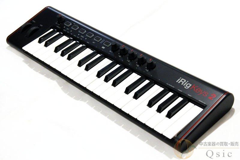 IK Multimedia iRig Keys 2 [TH288]