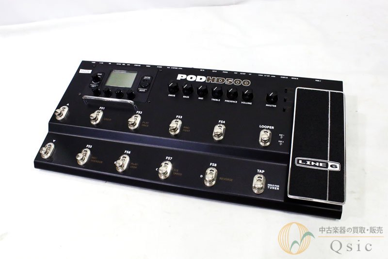 Line6 POD HD500 [TH328]