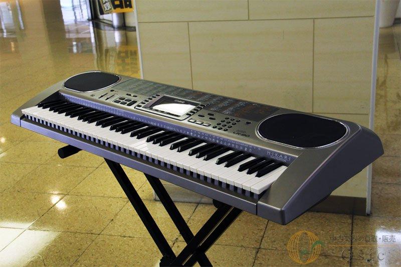 CASIO LK-80 [TH681]