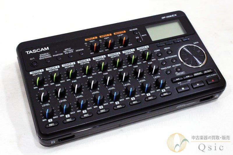 TASCAM DP-008EX [TH248]